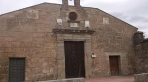 antiguo cementerio valdepeñas